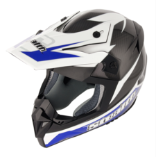 "STEALTH Carbon MX ""Blue Edition"""