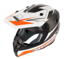 "STEALTH Carbon MX ""Orange Edition"""