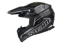 "STEALTH Carbon MX ""Ice White"""