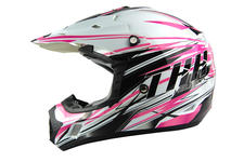 "THH TX-12 ""White/Pink"""